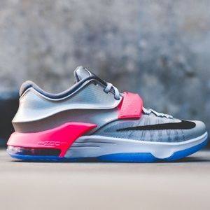 the best attitude c9afb 6248b ... sweden nike kevin durant kd 7 all star zoom city sneakers 79b2f 75368  ...